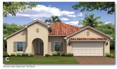 3817 Golden Knot Drive, Kissimmee, FL 34746 - MLS#: S5007637