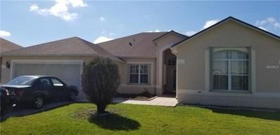 261 Beckenham Drive, Kissimmee, FL 34758 - MLS#: S5007644