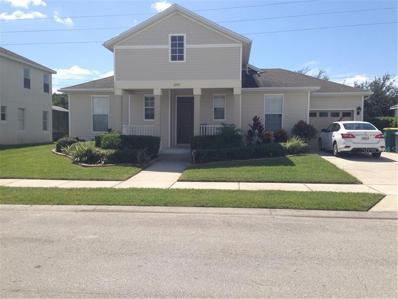 2632 Marg Lane, Kissimmee, FL 34758 - MLS#: S5007655