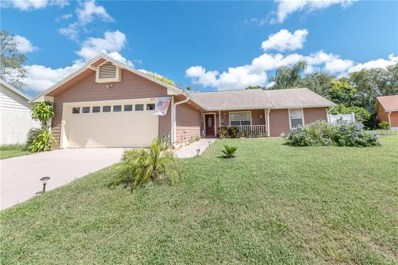 405 Anise Place, Poinciana, FL 34759 - #: S5007662