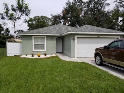 4433 W Gore Avenue, Orlando, FL 32811 - MLS#: S5007670
