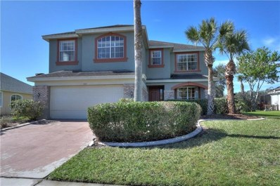 1685 The Oaks Boulevard, Kissimmee, FL 34746 - MLS#: S5007694