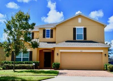 1123 Andalusia Loop, Davenport, FL 33837 - MLS#: S5007705