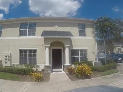 393 Carina Circle, Sanford, FL 32773 - MLS#: S5007709