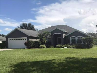 6174 Oak Shore Drive, Saint Cloud, FL 34771 - MLS#: S5007741