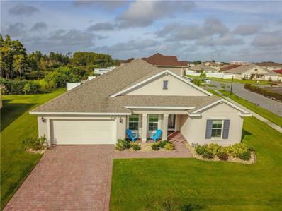 2350 Mistral Court, Kissimmee, FL 34758 - MLS#: S5007760