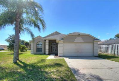 2907 Pembridge Street, Kissimmee, FL 34747 - MLS#: S5007789