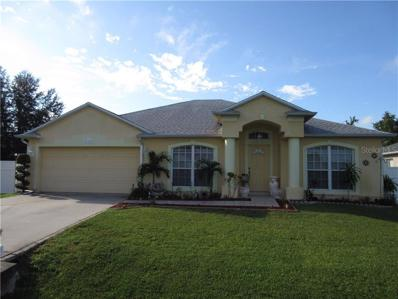 116 Coconut Grove Way, Kissimmee, FL 34758 - MLS#: S5007794