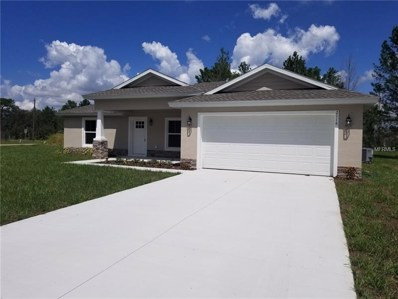 2116 Hibiscus Way, Poinciana, FL 34759 - MLS#: S5007796