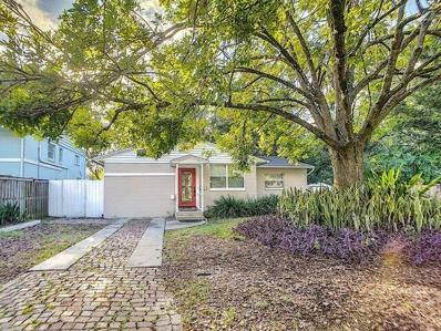 1504 N Hampton Avenue, Orlando, FL 32803 - MLS#: S5007807
