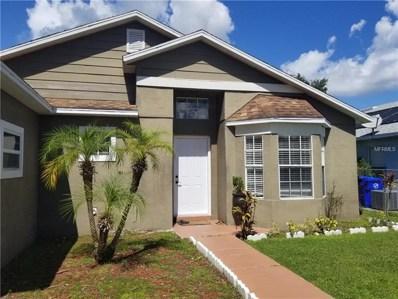 1003 Van Lieu Street, Kissimmee, FL 34744 - MLS#: S5007808