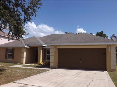 1703 Redfin Way, Poinciana, FL 34759 - MLS#: S5007813