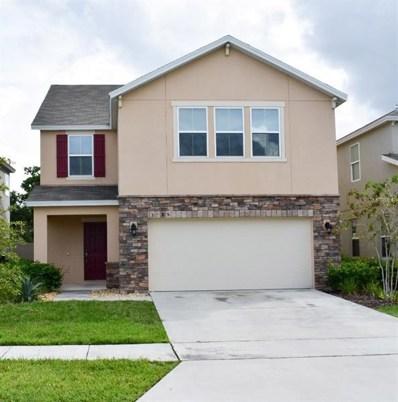 3185 Turret Drive, Kissimmee, FL 34743 - #: S5007816