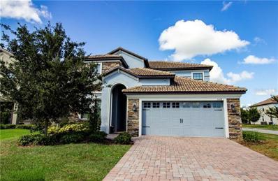 1418 Wexford Way, Davenport, FL 33896 - MLS#: S5007819