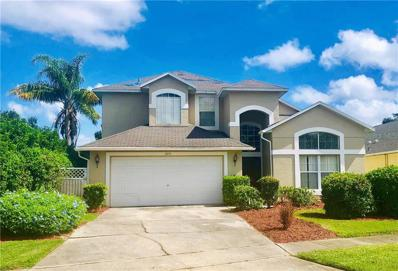 2853 Blooming Alamanda Loop, Kissimmee, FL 34747 - MLS#: S5007824