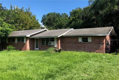 546 Tanglewood Drive, Auburndale, FL 33823 - MLS#: S5007828