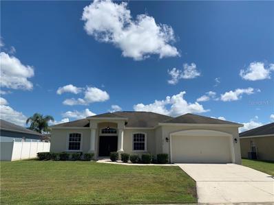 8014 Princeton Manor Circle, Lakeland, FL 33809 - MLS#: S5007837