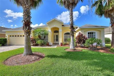 5016 Whitewater Way, Saint Cloud, FL 34771 - MLS#: S5007847