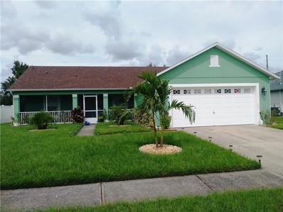 2416 Willow Tree Lane, Kissimmee, FL 34758 - MLS#: S5007857