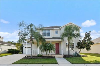2634 Marg Lane, Kissimmee, FL 34758 - MLS#: S5007859
