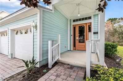 7722 Linkside Loop, Reunion, FL 34747 - MLS#: S5007860