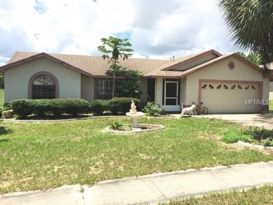 15634 Hidden Lake Circle, Clermont, FL 34711 - MLS#: S5007864