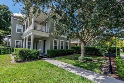 2024 Nebraska Street, Orlando, FL 32803 - MLS#: S5007886