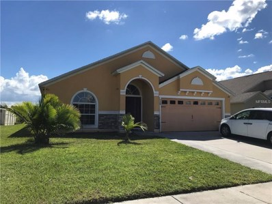 3229 Murray Hill Loop, Kissimmee, FL 34758 - MLS#: S5007895
