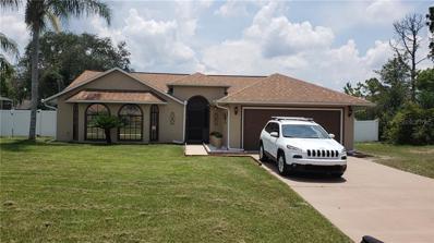 2811 Conyers Court, Deltona, FL 32738 - MLS#: S5007911