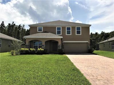 3510 Saxony Lane, Saint Cloud, FL 34772 - MLS#: S5007925