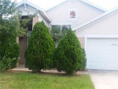 8269 Peak Avenue, Lakeland, FL 33810 - MLS#: S5007935