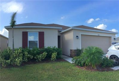 4491 Baler Trails Drive, Saint Cloud, FL 34772 - #: S5007941