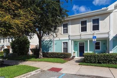 2013 Grand Oak Drive, Kissimmee, FL 34744 - MLS#: S5007947