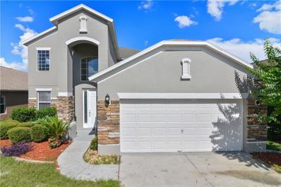 306 Anorak Street, Groveland, FL 34736 - #: S5007958