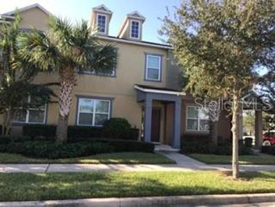 7847 Hardenton Street, Windermere, FL 34786 - MLS#: S5007975