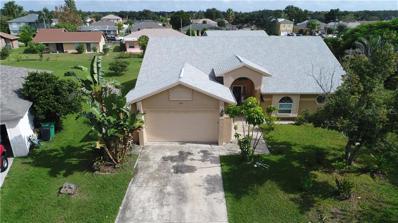 122 Bianca Court, Kissimmee, FL 34758 - MLS#: S5007976