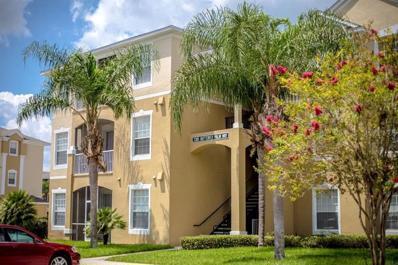 8107 Coconut Palm Way UNIT 301, Kissimmee, FL 34747 - MLS#: S5007987
