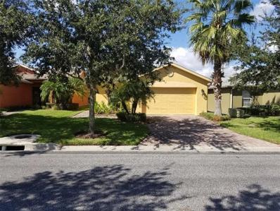 128 Grand Canal Drive, Poinciana, FL 34759 - MLS#: S5008004
