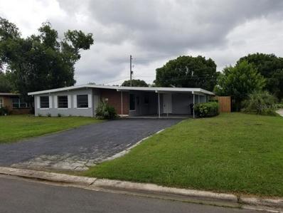 4801 Elderwood Lane, Orlando, FL 32808 - MLS#: S5008011