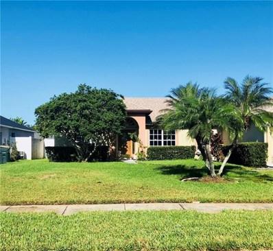 3811 Gator Bay Lane, Saint Cloud, FL 34772 - MLS#: S5008017