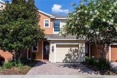 1522 Orrington Payne Place, Casselberry, FL 32707 - MLS#: S5008027