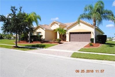 4016 Navigator Way, Kissimmee, FL 34746 - MLS#: S5008035