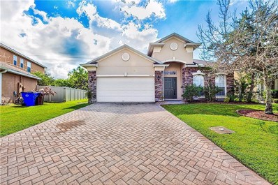 3812 Spirited Circle, Saint Cloud, FL 34772 - MLS#: S5008051