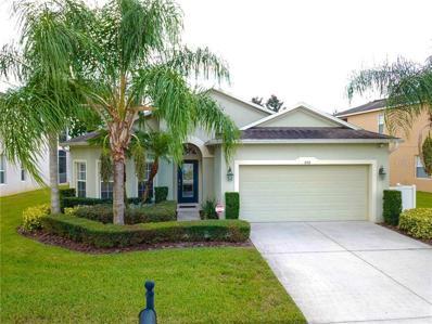 850 Suffolk Place, Davenport, FL 33896 - MLS#: S5008060