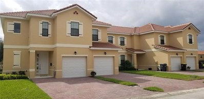 1462 Pacific Road, Poinciana, FL 34759 - MLS#: S5008062