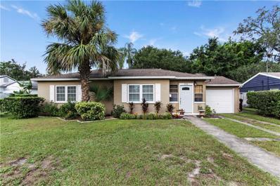 416 Davis Drive, Orlando, FL 32803 - MLS#: S5008066