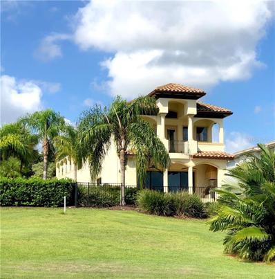 765 Golden Bear Drive, Reunion, FL 34747 - MLS#: S5008078