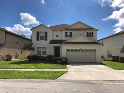 16837 Sunrise Vista Drive, Clermont, FL 34714 - MLS#: S5008085