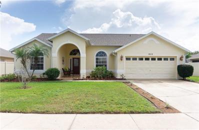 4619 Southport Bay Drive, Kissimmee, FL 34759 - MLS#: S5008087