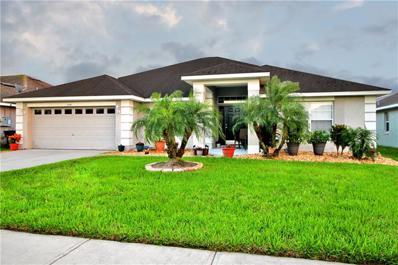 2141 Antler Drive, Saint Cloud, FL 34772 - MLS#: S5008097